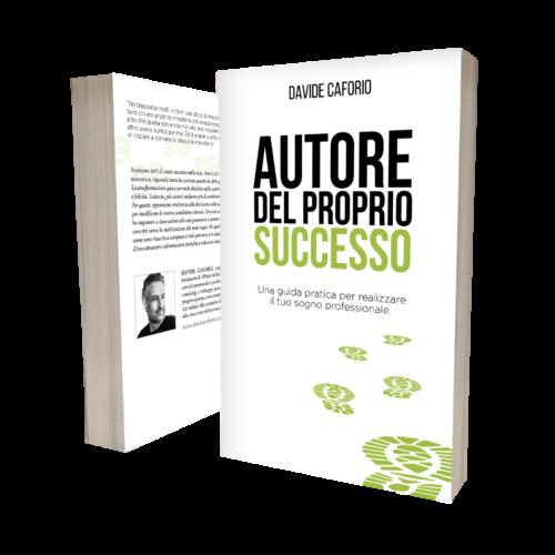 libro autore del proprio successo